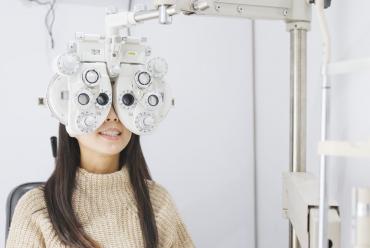 Consulta de Optometria